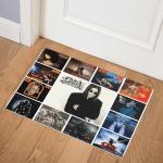 Ozzy Osbourne DHC25115869DD Door Mat