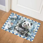 Panda HVT120825 Door Mat