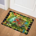 Parrot CLA08110699Q Door Mat