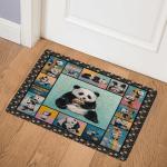 Panda BBB231005HT Door Mat