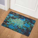 Peacock CLM0211369 Door Mat