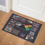 Pink Floyd Album Collage DHC1311195TD Door Mat