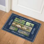 Rabbit CLH0711281Q Door Mat