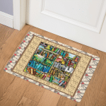 Reading TD2809764 Door Mat