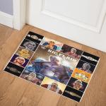 Ric Flair LB0510451Q Door Mat
