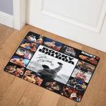 Rocky Balboa Vr1 H89 DHC26118314DD Door Mat