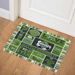 Seattle Sounders FC LB0510474Q Door Mat