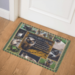 Siamese Cat ABC07113394 Door Mat