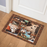 Sighthound BBB261126HT Door Mat