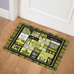 Softball TVH16101202 Door Mat