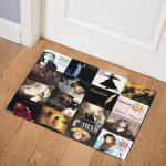 Stevie Nicks H89  DHC26118301DD Door Mat