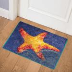 Starfish CLA0711695Q Door Mat