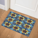 Sunflower CLM0711438 Door Mat