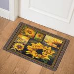 Sunflower TVH1610348 Door Mat