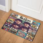 The Beatles DHC1311180TD Door Mat