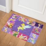 Tinker Bell TH1607 Door Mat