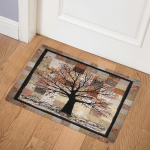 Tree Of Life TD2709580 Door Mat