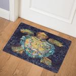 Turtle CLA1010560Q Door Mat