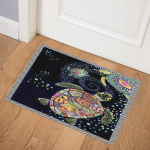 Turtle ABC07112059 Door Mat