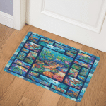 Turtle BBB011125SM 2 Door Mat