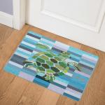 Turtle CCC25103561 Door Mat