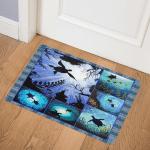 Turtle TVH1410264 Door Mat