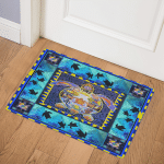 Turtle TVH1510067 Door Mat