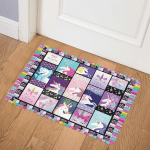 Unicorn BBB021129SM Door Mat