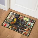 Violin CL18100795MDQ Door Mat