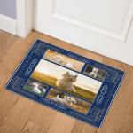 West Highland White Terrier PUC0511125 Door Mat