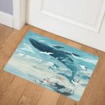 Whale BBB0611309PH Door Mat