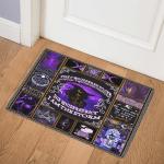 Witch CL18100804MDQ Door Mat