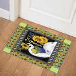 You Are My Sunshine CLA0710801Q Door Mat