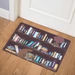 Bookshelf CLA1810075Q Door Mat