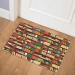 book pattern fleece ccc2610898 1596216577157 Door Mat