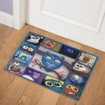 Owl MMC2110176 Door Mat