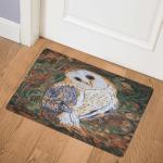 Owl CSB0901258Q Door Mat
