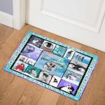 Penguins Youre Super Cool Dhc04011062Dd Door Mat