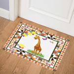 Giraffe CL14100223MDQ Door Mat