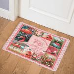 Be A Flamingo CL22100065MDQ Door Mat