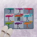 Flamingo GS CL Bath Mat