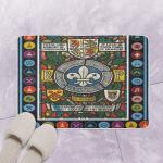 Boy Scout Memory cla190694 Bath Mat