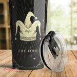 Wicca - Tarot The fool Tumbler