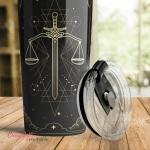 Wicca - Tarot sword justice Tumbler