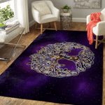 Wicca Tree Of Life W011  Area Rug