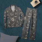 Wicca Magic Long Sleeves Pyjama 08
