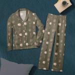 Wicca Magic Long Sleeves Pyjama 02