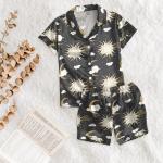 Wicca Magic Short Sleeves Pyjama 21
