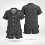 Wicca Magic Short Sleeves Pyjama 16