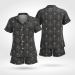 Wicca Magic Short Sleeves Pyjama 17